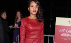 Kerry Washington urăşte scenele de sex