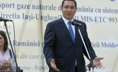 Victor Ponta: I want us to play a role in the  region for  Moldova, Ukraine, Georgia, Serbia