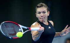 Simona Halep - Serena Williams, 6-0, 6-2 la Turneul Campioanelor