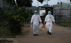 Medicul din New York care s-a întors din Africa de Vest ARE EBOLA