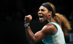 Serena Williams, prima finalistă de la Turneul Campioanelor