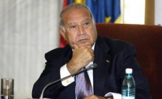 Dan Voiculescu: The decade of shame – Have no fear! Băsescu will fall too!