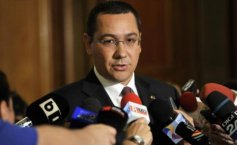 Ponta: USL will be restored as soon as possible. Honestly, I believe I will be the president of Romania
