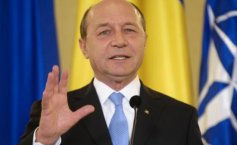 Băsescu: I am supporting Udrea from belief. Do not put me into the naïve people category who think she can win the presidential elections
