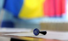 Almost 380.000 Romanians from abroad voted in presidential runoff