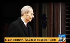 King Michael, celebrated 93 years. Teodor Melescanu: What has happened today is a sign of normality