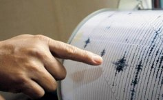 Romania rocked by earthquake