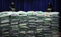 Romanian driver arrested for drug trafficking. He was carrying cocaine worth 10 million euros
