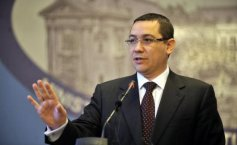 Prime Minister Ponta: The Constitution amendment can be an opportunity to reshape political, social and economic life