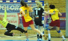 The Romanian national women handball team has qualified in the main groups of the European Championship