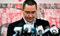 Victor Ponta gives up his doctor title: I should have done this long ago