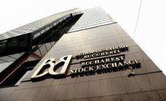 Bucharest Stock Exchange up 9.07 pct in 2014