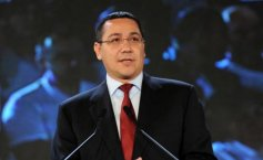 PM Ponta: After a few perfect days with the kids, back to work
