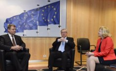 "Corina Creţu: ""European Commission understands very well the importance of European funds for Romania"""