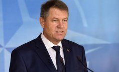 Iohannis, in New York Times: We need a strong government, with a new approach