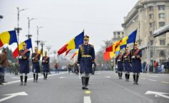 Romanians celebrate Union Day in Bucharest and around the country