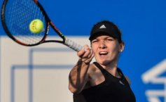 Simona Halep qualifies to Australian Open quarterfinals