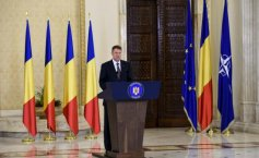 Klaus Iohannis: We want to keep developing the relationship with the People's Republic of China