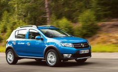 ACEA: Sales of Dacia cars in EU, up 7.4 percent, in January