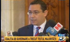 Ponta, about the DNA investigations in the case of his brother in law: If he has done anything illegal, he will pay