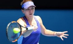 Simona Halep claims two-set win in Dubai Championships final