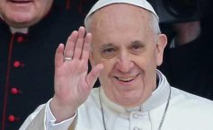 Pope Francis might come to Romania