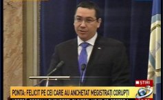 Ponta, about the DNA annual report: I envy you for your independence