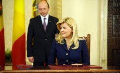Traian Băsescu: I hope Elena Udrea is not condemned, she is the biggest political investment of mine