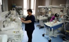 """Grigore Alexandrescu"" children's hospital was nominated for ""the best hospital"" award"