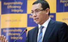 Ponta: In the current regional framework, Romania remained the most stable country