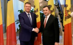 Filat: Klaus Iohannis is a good president for Romania and for the Republic of Moldova