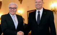 "Blunder by the German Minister of Foreign Affairs: He said he met with ""Romanian President Rosen Plevneliev"""