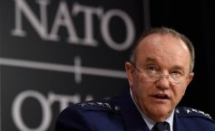 NATO Commander in Europe: Romania was subject to intense pressure when it became part of the missile defense shield