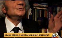 The drama of a Romanian genius of neurosurgery. He wants to sell his home to publish a treatise on medicine