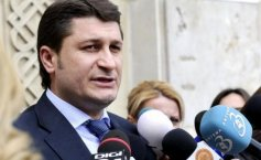 Mihai Ţurcanu took over the MEP seat left vacant after the appointment of Hellvig with the SRI