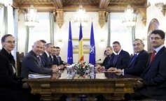 Klaus Iohannis, meeting with a USA Congress delegation: Romania offers opportunities for foreign investment