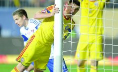 Romania wins Faroes match