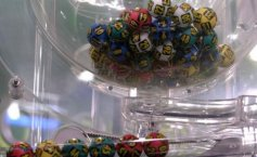 Romanian Lottery, prosecuted for using gaming machines without a license. The damages exceed 100 million
