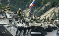"Romania, threatened again by Russia. Who called our country a ""priority target"" for Russian Army?"