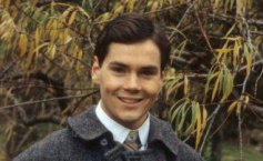 Jonathan Crombie, star din Anne Of Green Gables, mort la 48 de ani