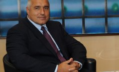 Bulgarian PM Borisov: My wish is to have a motorway linking Bucharest, Sofia and Belgrade