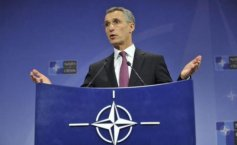 NATO: Russia supplemented the troops at the Ukrainian border and is arming the insurgents