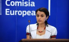 Luminița Odobescu, received the positive opinion to take up the position of Permanent Representative of Romania to the EU