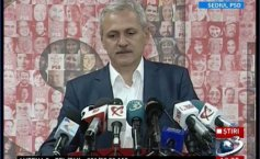 "Liviu Dragnea quitted the Government and the PSD management, after being sentenced to one year probation. ""I consider myself innocent"""