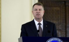 Klaus Iohannis: Illegal deforestations on the agenda of the next CSAT meeting