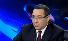 PM Ponta: I think doubling child benefits is good, yet it costs us a yearly 1.8 bln lei