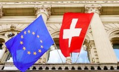 """EU and Switzerland have signed a historic agreement. Bank secrecy canceled. ""It is a new blow against fraudsters'"