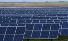 EUR 9.6 million for the acquisition of two solar parks in Romania
