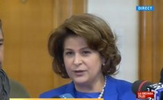 Rovana Plumb: PSD will not vote for the appointment of Ungureanu at SIE. Chances are that the nomination would drop
