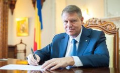 The message of Klaus Iohannis on the Friday terrorist attacks